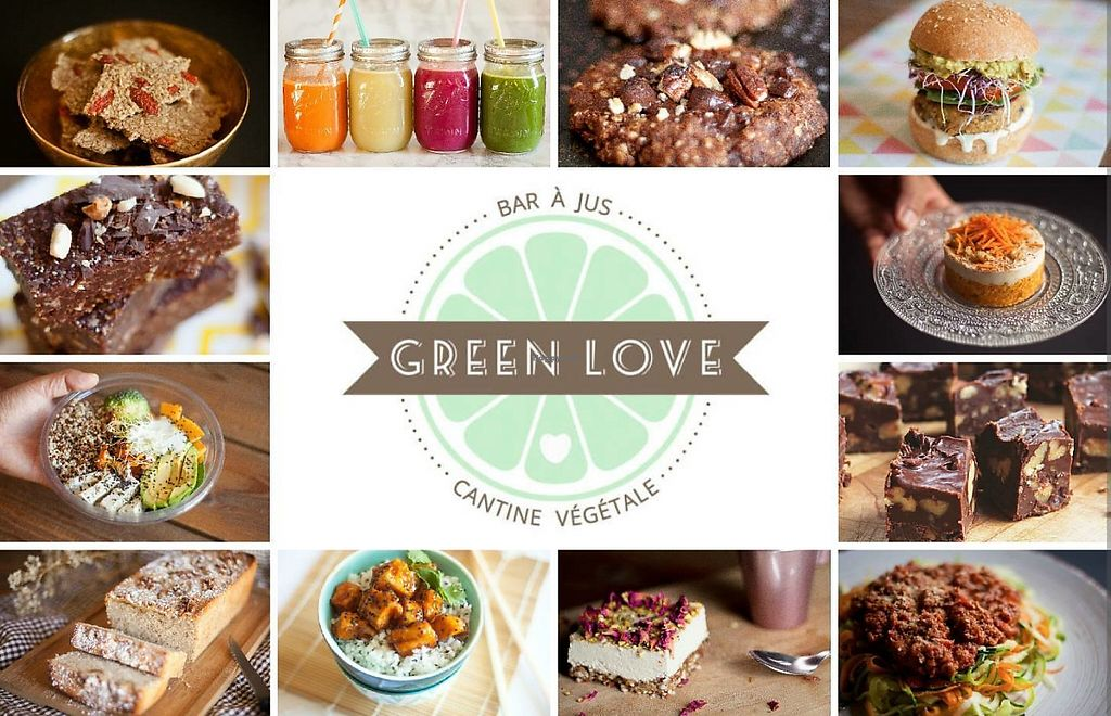 "Photo of Green Love  by <a href=""/members/profile/SarahFafetCompteI"">SarahFafetCompteI</a> <br/>Green Love, Juicebar & Vegan Kitchen  <br/> May 28, 2017  - <a href='/contact/abuse/image/92975/263446'>Report</a>"