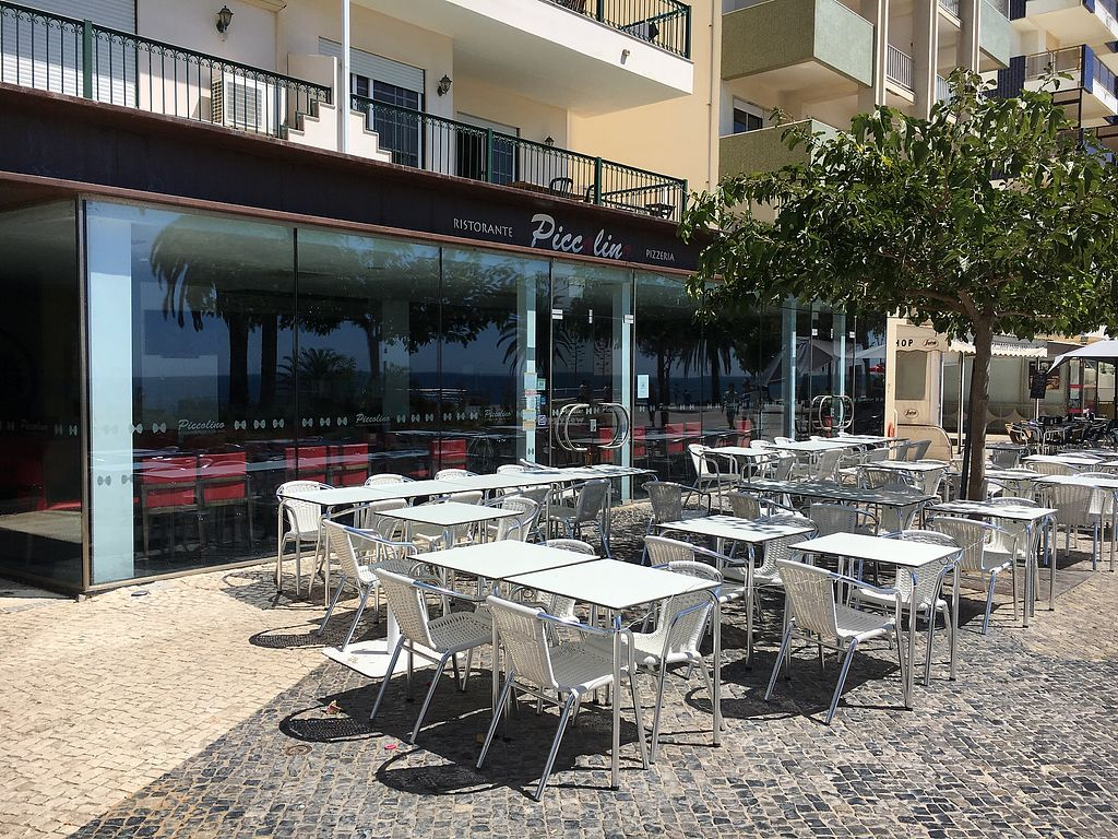 """Photo of Ristorante Pizzeria Piccolino  by <a href=""""/members/profile/hack_man"""">hack_man</a> <br/>Outside  <br/> September 6, 2017  - <a href='/contact/abuse/image/92980/301448'>Report</a>"""
