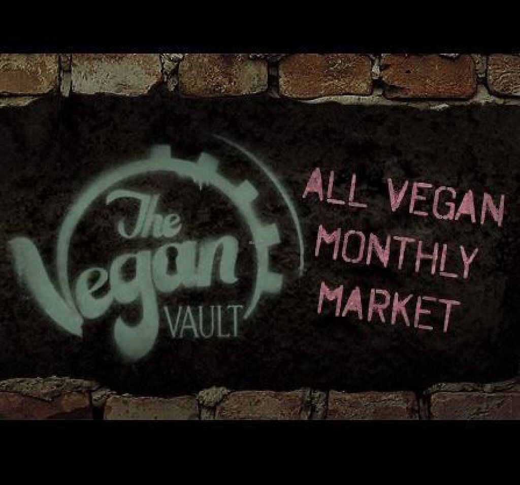 """Photo of The Vegan Vault  by <a href=""""/members/profile/AndyTheVWDude"""">AndyTheVWDude</a> <br/>The Vegan Vault ~ Wellington <br/> May 30, 2017  - <a href='/contact/abuse/image/93010/264291'>Report</a>"""