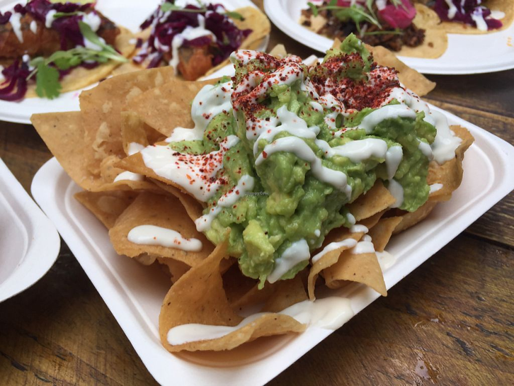 """Photo of Club Mexicana - Dinerama  by <a href=""""/members/profile/Bea_lc"""">Bea_lc</a> <br/>chips and guacamole  <br/> June 2, 2017  - <a href='/contact/abuse/image/93038/265115'>Report</a>"""