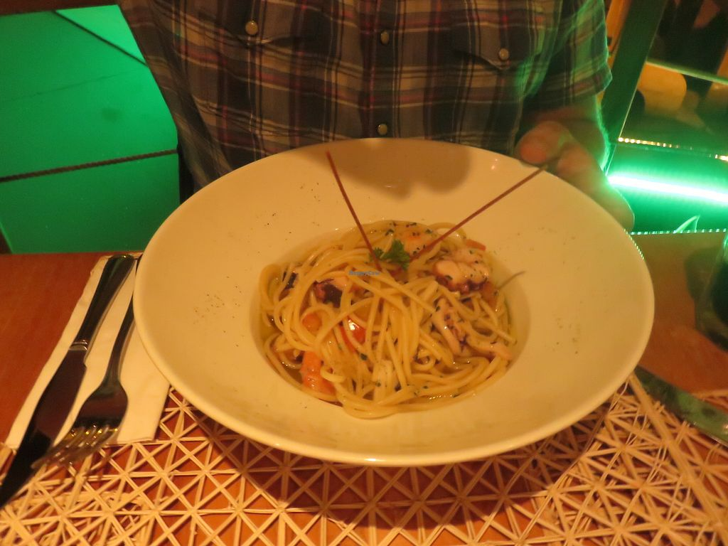 "Photo of Il Giardino  by <a href=""/members/profile/tracyrocks"">tracyrocks</a> <br/>food <br/> March 21, 2018  - <a href='/contact/abuse/image/93071/373894'>Report</a>"
