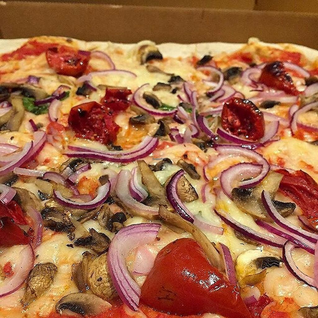 """Photo of CLOSED: Firezza  by <a href=""""/members/profile/community5"""">community5</a> <br/>Vegan pizza <br/> May 30, 2017  - <a href='/contact/abuse/image/93090/264142'>Report</a>"""