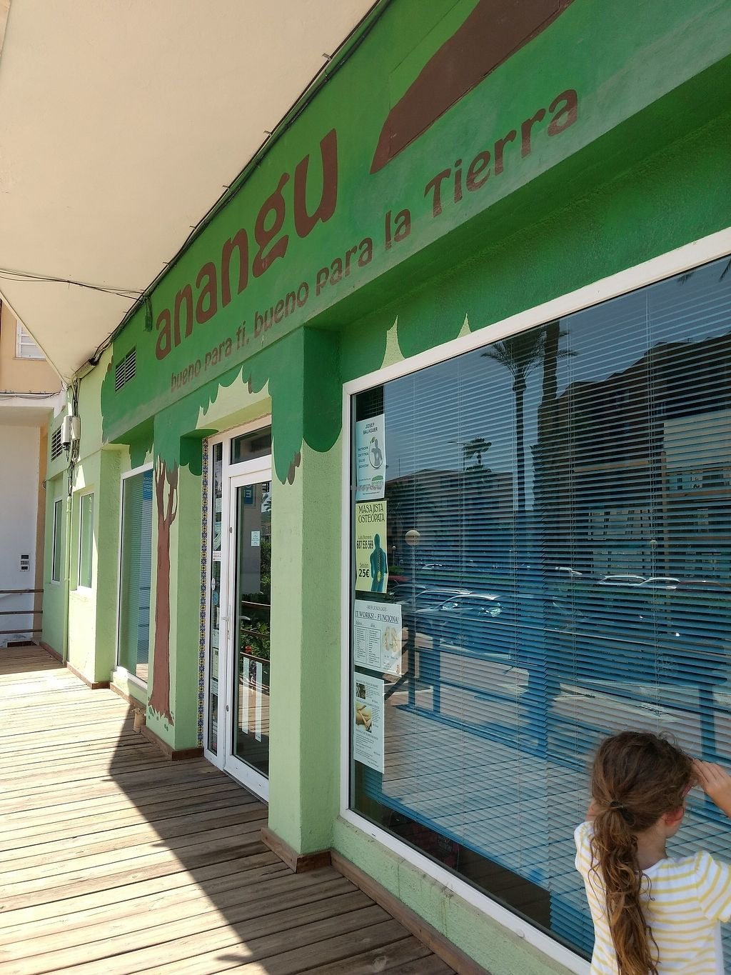 "Photo of Anangu Biotienda  by <a href=""/members/profile/craigmc"">craigmc</a> <br/>outside <br/> July 13, 2017  - <a href='/contact/abuse/image/93092/279780'>Report</a>"