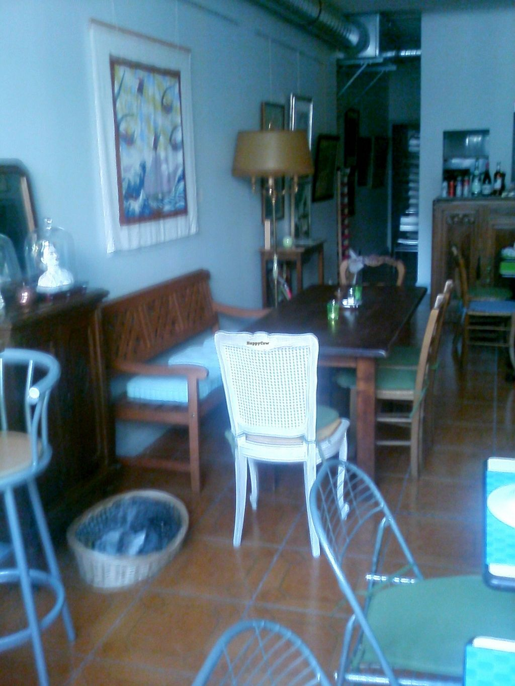 """Photo of Frida's  by <a href=""""/members/profile/domitila"""">domitila</a> <br/>view of the main room, with Frida's  bust on the left <br/> June 22, 2017  - <a href='/contact/abuse/image/93098/272211'>Report</a>"""