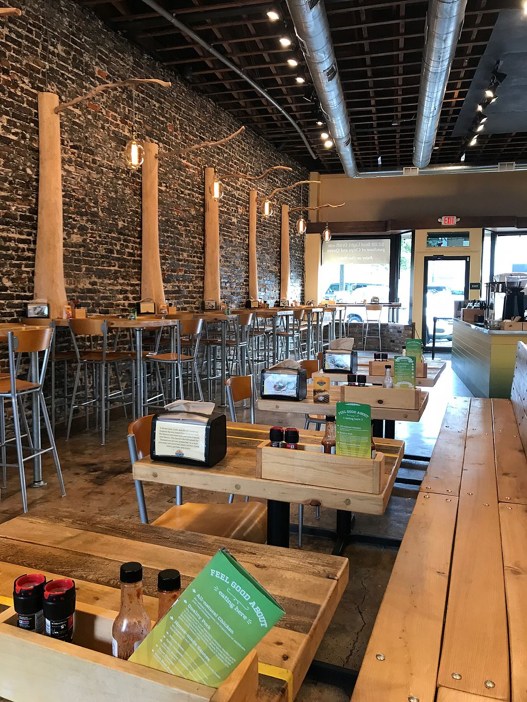 """Photo of B Street Eats  by <a href=""""/members/profile/BlakeAdele"""">BlakeAdele</a> <br/>Inside  <br/> April 23, 2018  - <a href='/contact/abuse/image/93111/390177'>Report</a>"""