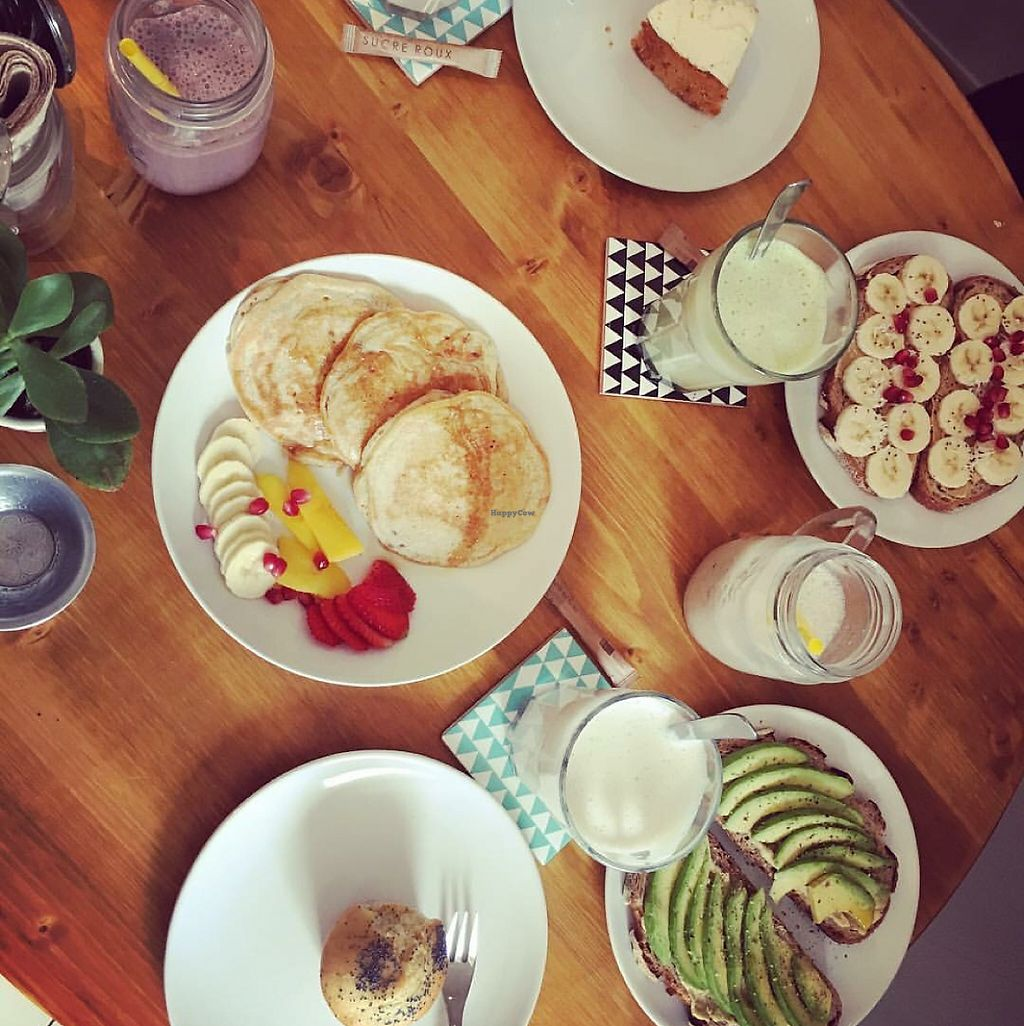 """Photo of Glow  by <a href=""""/members/profile/OliviaBell"""">OliviaBell</a> <br/>Breakfast at Glow <br/> May 30, 2017  - <a href='/contact/abuse/image/93117/264316'>Report</a>"""