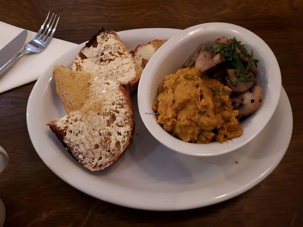 """Photo of The Honest Vegan  by <a href=""""/members/profile/mariaecdl"""">mariaecdl</a> <br/>breakfast <br/> March 12, 2018  - <a href='/contact/abuse/image/93146/369642'>Report</a>"""