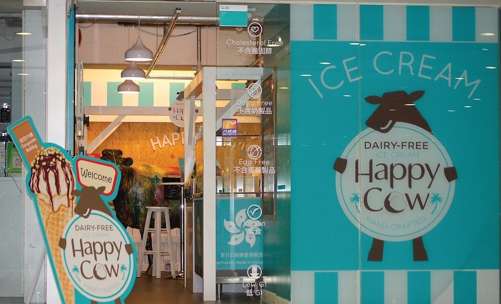 "Photo of Happy Cow Ice Cream   by <a href=""/members/profile/HappyCowHK"">HappyCowHK</a> <br/>HKU shop front <br/> June 1, 2017  - <a href='/contact/abuse/image/93149/264698'>Report</a>"