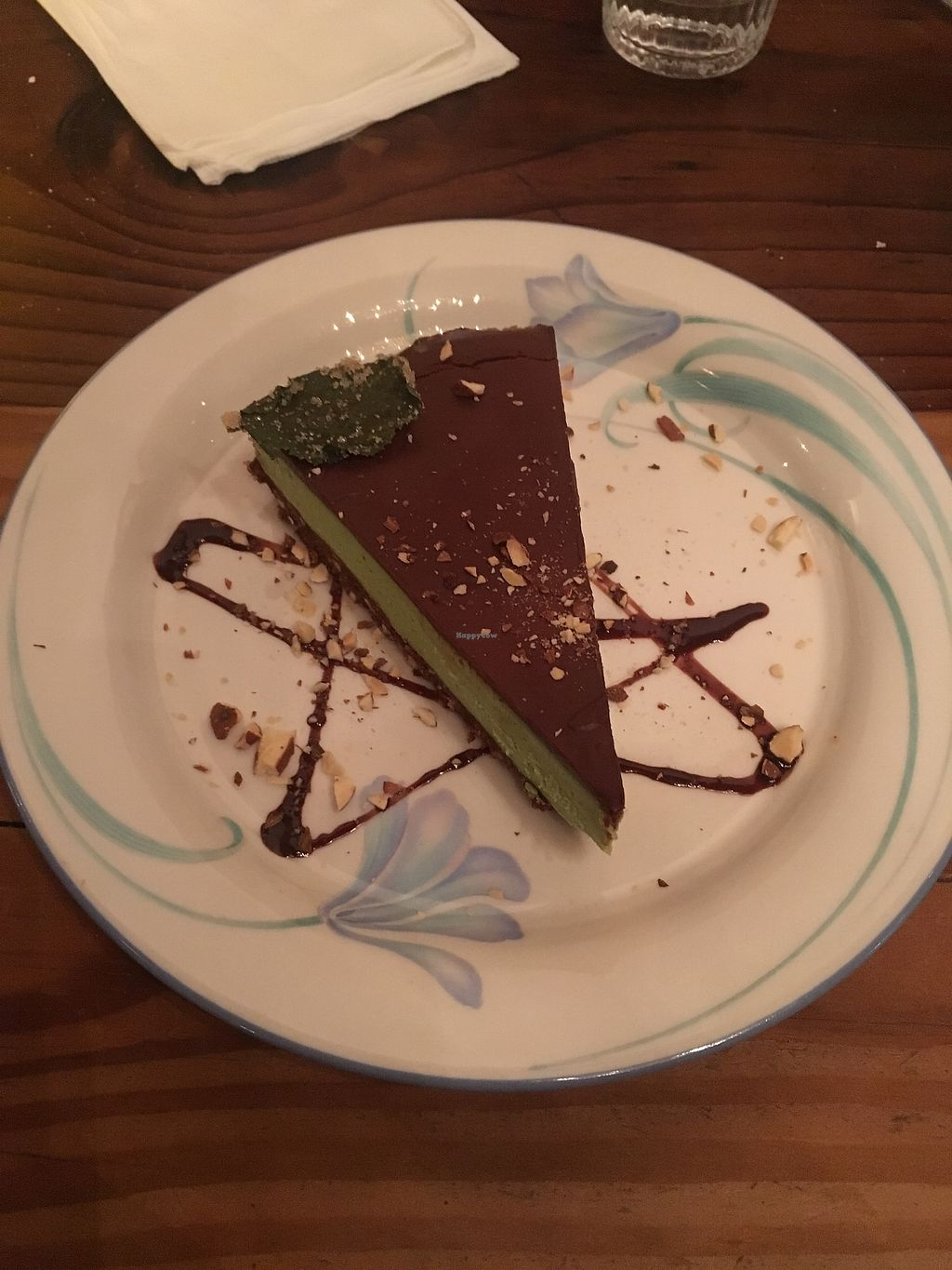 """Photo of Aviv  by <a href=""""/members/profile/770veg"""">770veg</a> <br/>mint/choco/avocado gnanche/mousse tart <br/> August 9, 2017  - <a href='/contact/abuse/image/93167/290673'>Report</a>"""