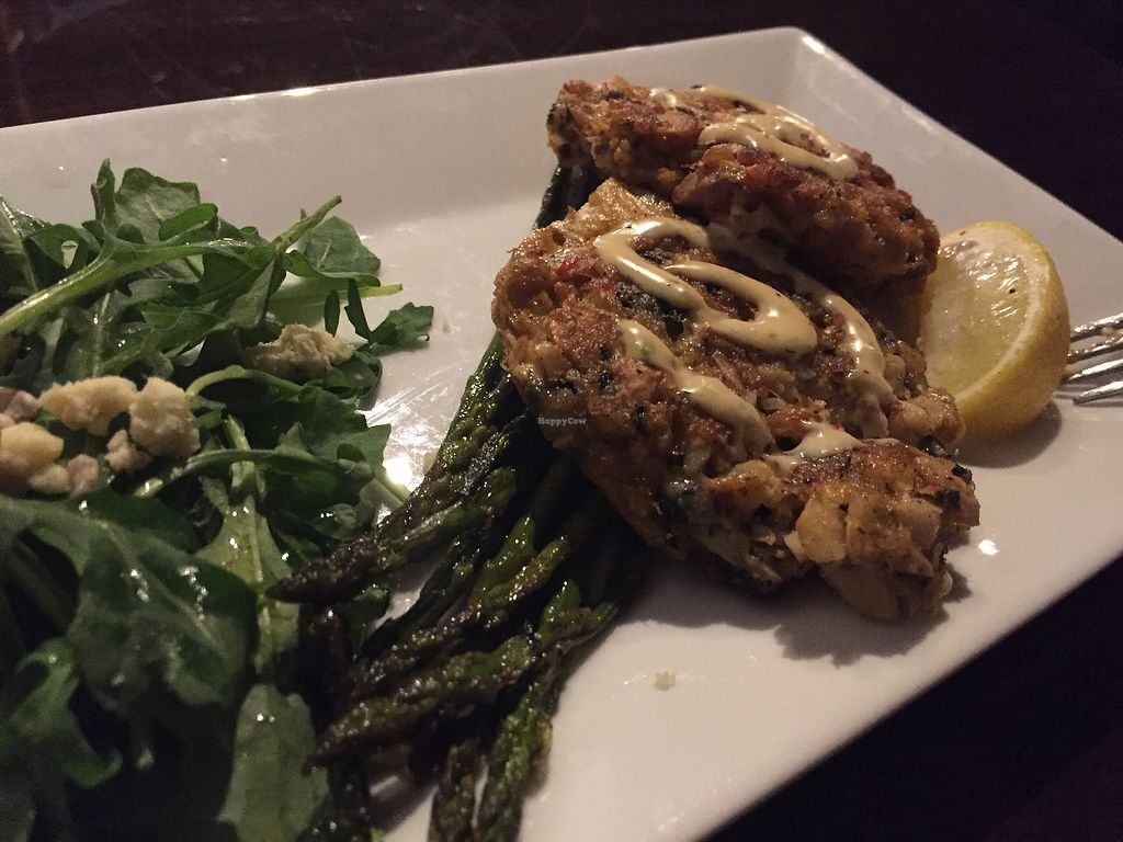 """Photo of Taste - Sand Castle Winery  by <a href=""""/members/profile/AimeeTheresa"""">AimeeTheresa</a> <br/>Better than Crab Cakes <br/> April 15, 2018  - <a href='/contact/abuse/image/93182/386015'>Report</a>"""