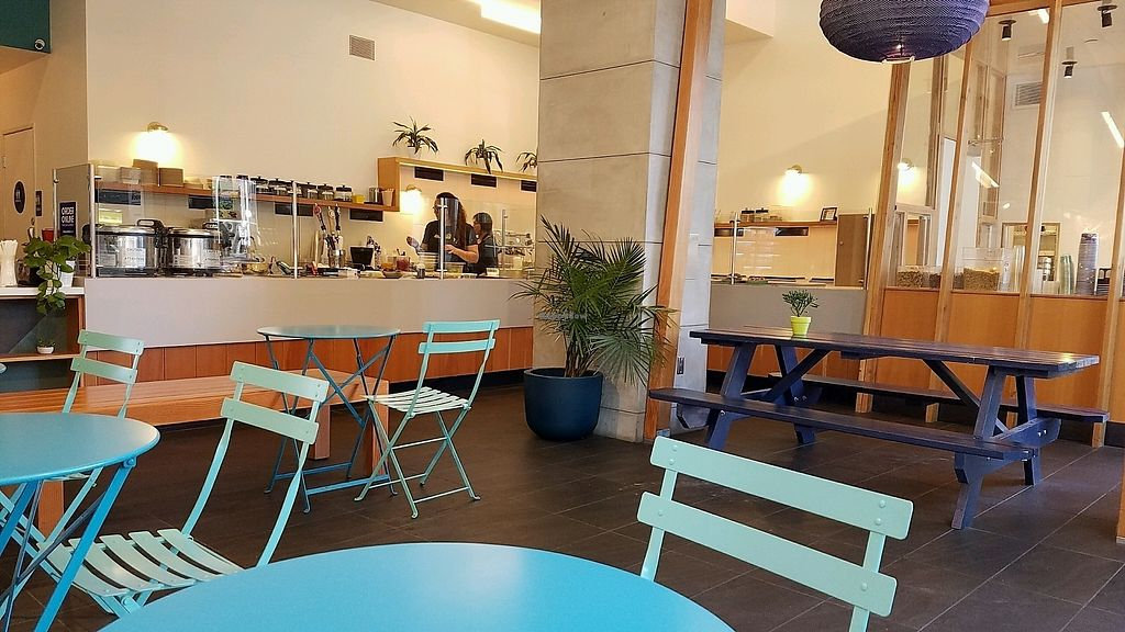 """Photo of Backyard Bowls - Downtown  by <a href=""""/members/profile/eric"""">eric</a> <br/>inside <br/> March 23, 2018  - <a href='/contact/abuse/image/93190/375009'>Report</a>"""