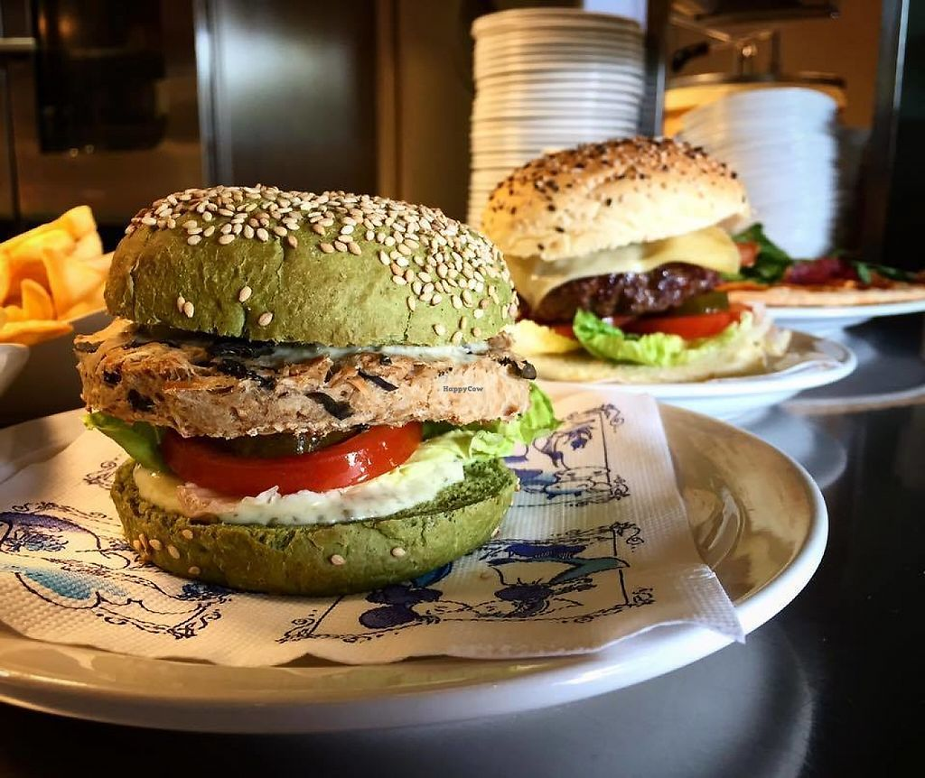 "Photo of Café-Restaurant Zeeburg  by <a href=""/members/profile/community5"">community5</a> <br/>Dutch Weed Burger <br/> June 2, 2017  - <a href='/contact/abuse/image/93221/264979'>Report</a>"