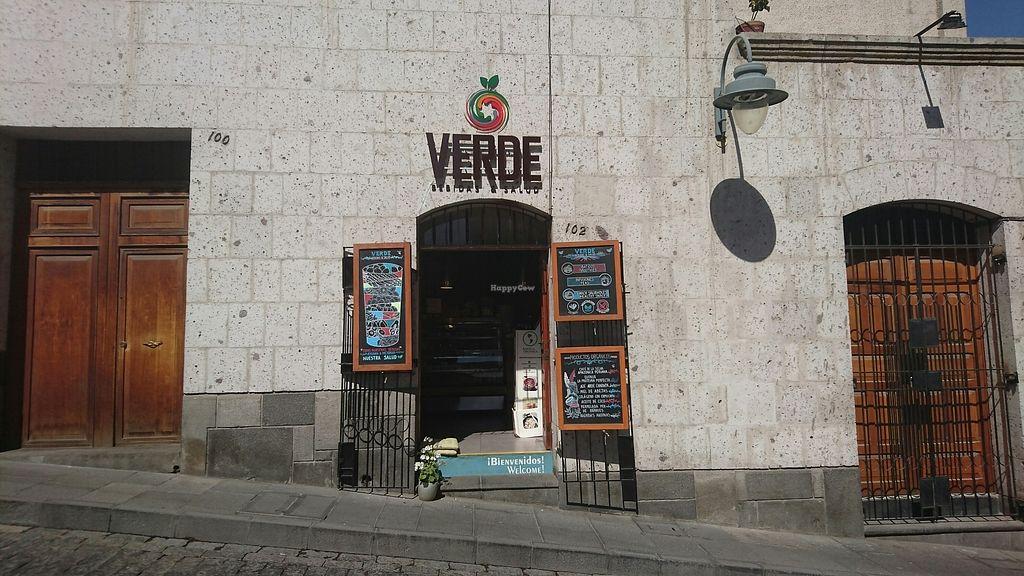"Photo of Verde Bebidas & Salud  by <a href=""/members/profile/Kate%C5%99inaDvo%C5%99%C3%A1kov%C3%A1"">KateřinaDvořáková</a> <br/>VERDE Bebidas & Salud <br/> August 5, 2017  - <a href='/contact/abuse/image/93248/289226'>Report</a>"
