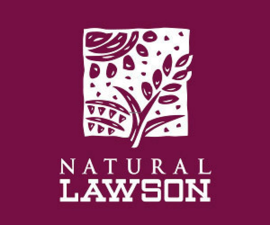 """Photo of Natural Lawson - Jingu Gaien Nishi  by <a href=""""/members/profile/paulkates"""">paulkates</a> <br/>Logo <br/> June 6, 2017  - <a href='/contact/abuse/image/93269/266197'>Report</a>"""