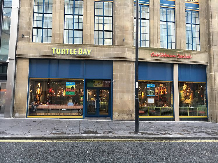 """Photo of Turtle Bay  by <a href=""""/members/profile/hack_man"""">hack_man</a> <br/>outside  <br/> June 10, 2017  - <a href='/contact/abuse/image/93302/267708'>Report</a>"""