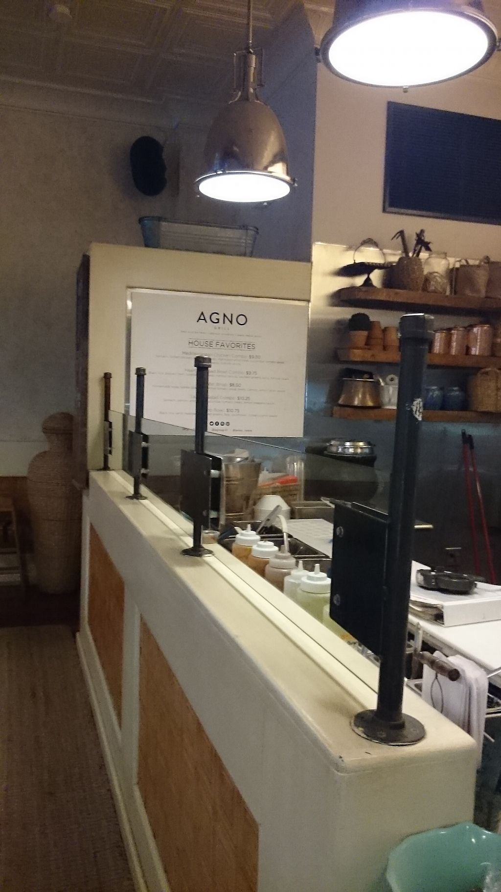 """Photo of Agno Grill  by <a href=""""/members/profile/ZoraySpielvogel"""">ZoraySpielvogel</a> <br/>Inside.  <br/> July 10, 2017  - <a href='/contact/abuse/image/93317/278683'>Report</a>"""