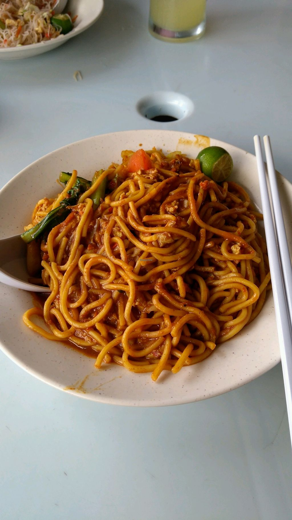 """Photo of Chow's Family Vegetarian Restaurant  by <a href=""""/members/profile/mixo7978"""">mixo7978</a> <br/>Mee Goreng <br/> February 4, 2018  - <a href='/contact/abuse/image/9332/354649'>Report</a>"""