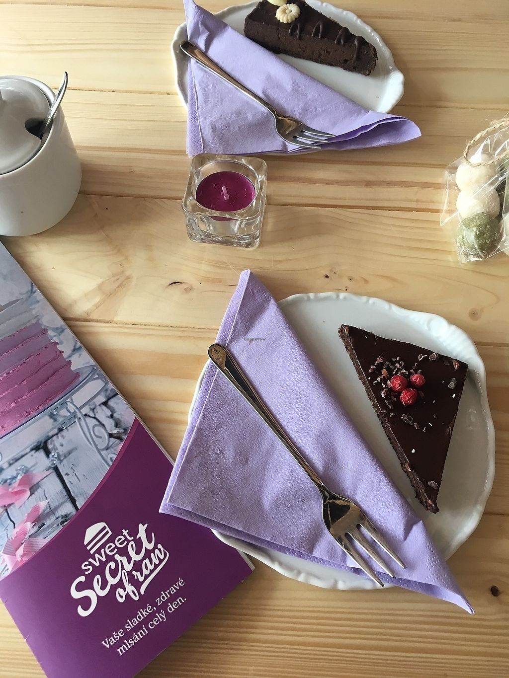 "Photo of Sweet Secret of Raw  by <a href=""/members/profile/LilianaJure%C4%8Dkov%C3%A1"">LilianaJurečková</a> <br/>Chocco chilli cake <br/> December 23, 2017  - <a href='/contact/abuse/image/93361/338502'>Report</a>"