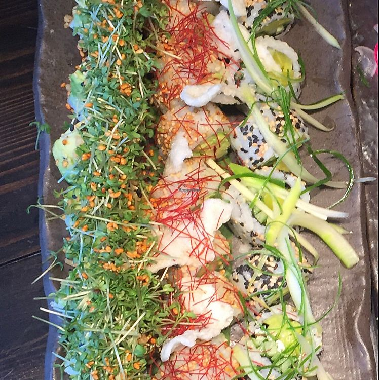 "Photo of Karma Sushi  by <a href=""/members/profile/CarolineBurskov"">CarolineBurskov</a> <br/>sushi <br/> June 14, 2017  - <a href='/contact/abuse/image/93369/269080'>Report</a>"