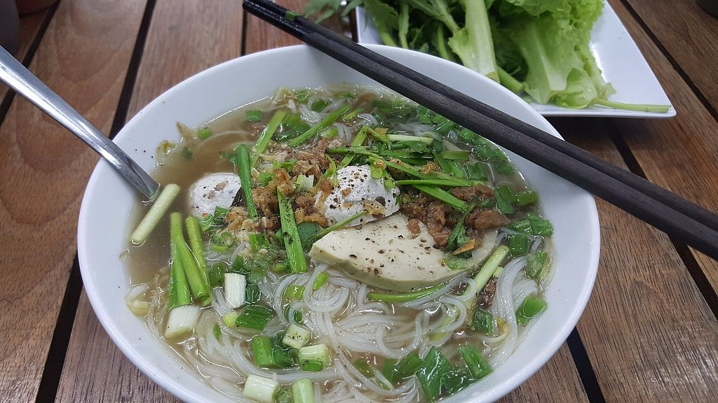 "Photo of Thien An Phat  by <a href=""/members/profile/Refinnej"">Refinnej</a> <br/>hu tieu Nam Vang (rice noodle soup Phnom Penh style) <br/> June 12, 2017  - <a href='/contact/abuse/image/93382/268531'>Report</a>"