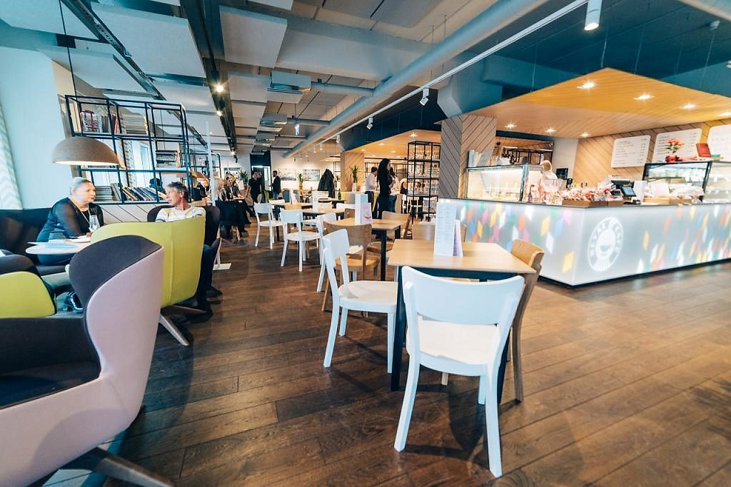 """Photo of Reval Cafe  by <a href=""""/members/profile/community5"""">community5</a> <br/>Reval Cafe <br/> June 6, 2017  - <a href='/contact/abuse/image/93388/266481'>Report</a>"""