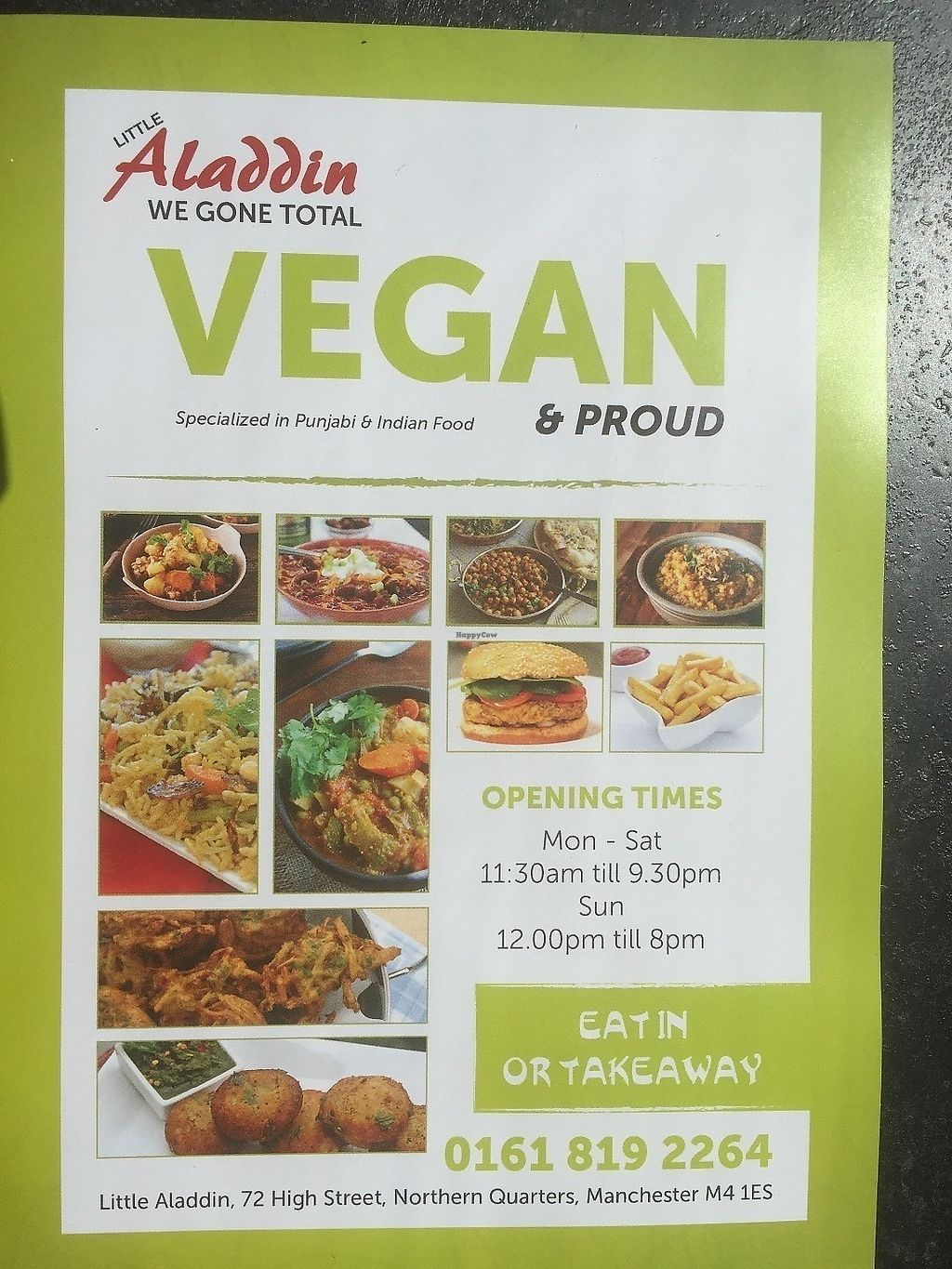 """Photo of Little Aladdin  by <a href=""""/members/profile/Hina"""">Hina</a> <br/>Aladdin's menu front  <br/> June 17, 2017  - <a href='/contact/abuse/image/93477/270027'>Report</a>"""