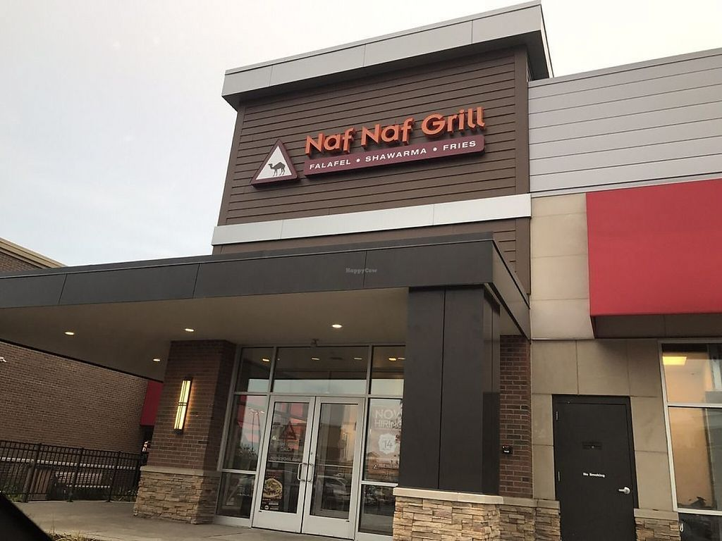 """Photo of Naf Naf Grill  by <a href=""""/members/profile/castletoids"""">castletoids</a> <br/>Naf Naf Grill, Troy, Michigan <br/> June 6, 2017  - <a href='/contact/abuse/image/93545/266222'>Report</a>"""