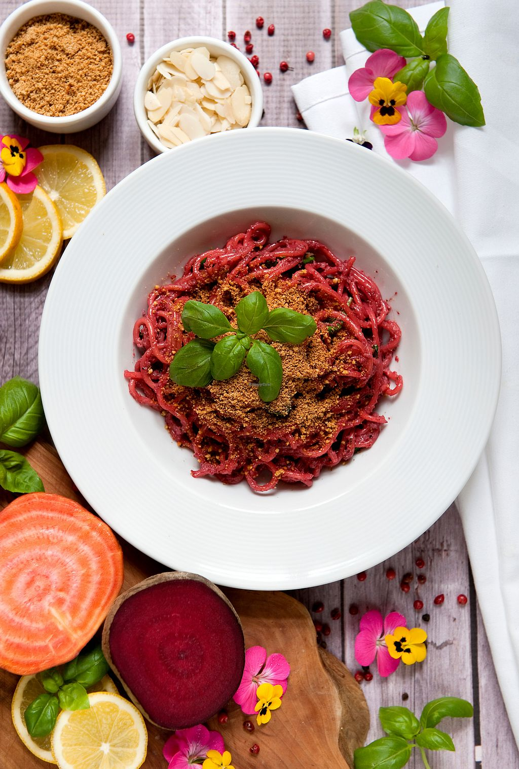 "Photo of Leonardo Verde  by <a href=""/members/profile/Malgoszatan"">Malgoszatan</a> <br/>winter menu