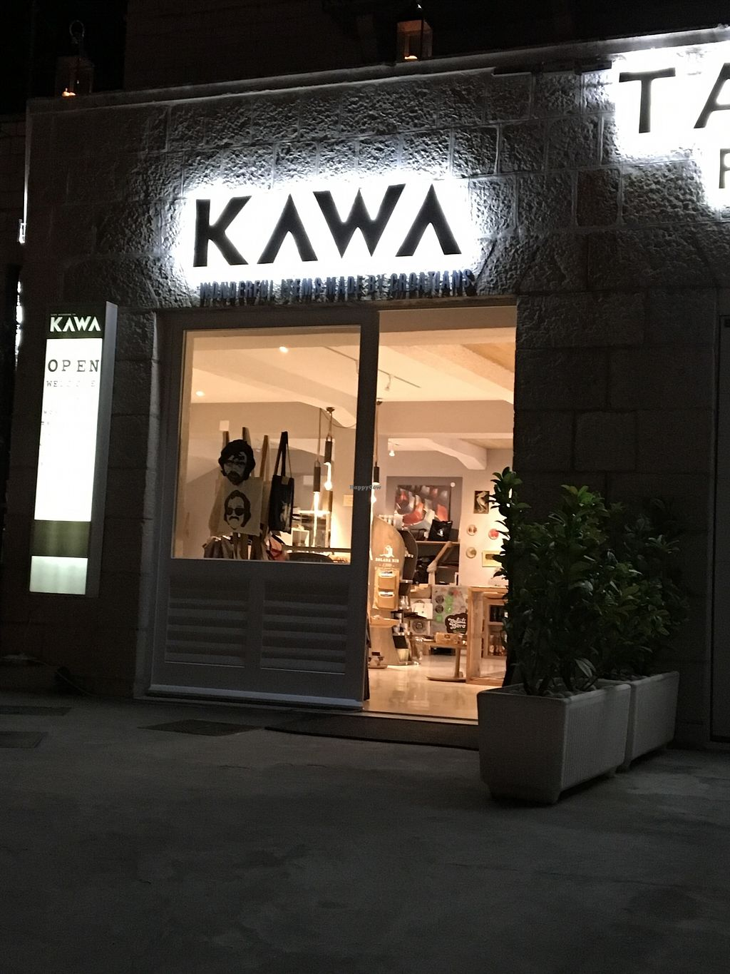 "Photo of Life According to KAWA  by <a href=""/members/profile/JJones315"">JJones315</a> <br/>Exterior <br/> October 9, 2017  - <a href='/contact/abuse/image/93598/313728'>Report</a>"