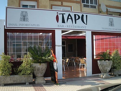 """Photo of ITAPU Bar and Restaurant  by <a href=""""/members/profile/community5"""">community5</a> <br/>ITAPU Bar and Restaurant <br/> June 10, 2017  - <a href='/contact/abuse/image/93643/267769'>Report</a>"""