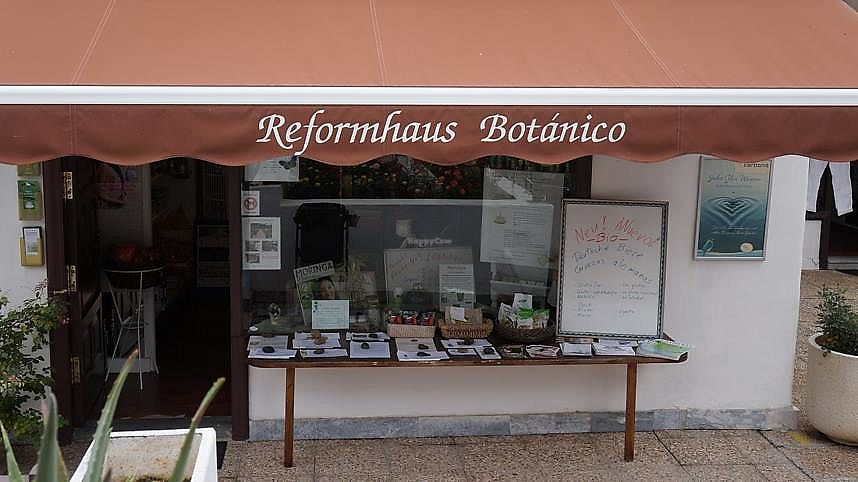 """Photo of Reformhaus Botanico  by <a href=""""/members/profile/community5"""">community5</a> <br/>Reformhaus Botanico <br/> June 11, 2017  - <a href='/contact/abuse/image/93649/268105'>Report</a>"""