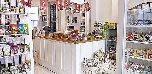 """Photo of Spa Juice Bar - Blackheath  by <a href=""""/members/profile/RichMoly"""">RichMoly</a> <br/>My Detox Diet's health store <br/> October 9, 2017  - <a href='/contact/abuse/image/93670/313723'>Report</a>"""