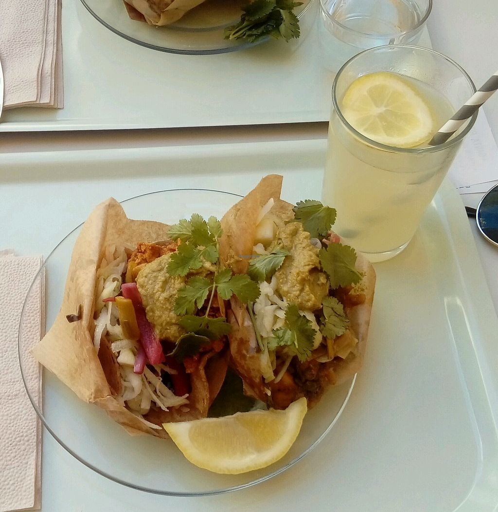"Photo of Santa Rosalia  by <a href=""/members/profile/cec"">cec</a> <br/>tacos et citronnade homemade <br/> April 9, 2018  - <a href='/contact/abuse/image/93690/382996'>Report</a>"