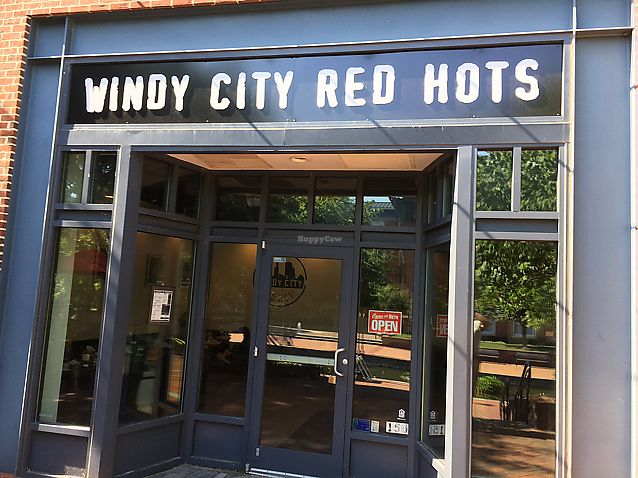 "Photo of Windy City Red Hots  by <a href=""/members/profile/daroff"">daroff</a> <br/>front <br/> June 10, 2017  - <a href='/contact/abuse/image/93836/267824'>Report</a>"