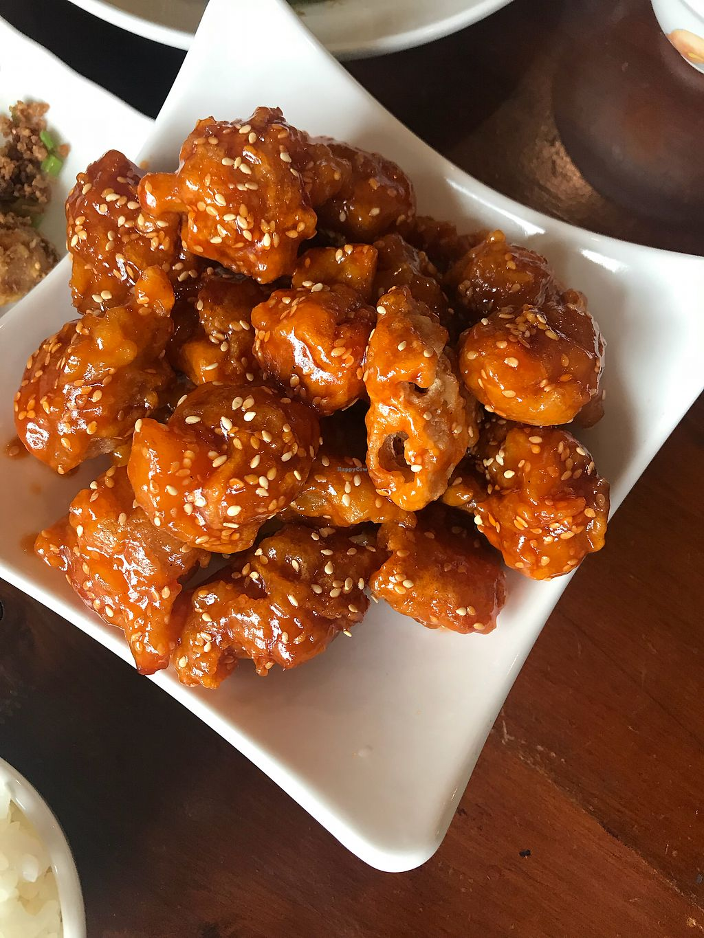 """Photo of Mei Shin Vegetarian Restaurant  by <a href=""""/members/profile/khristynehassan"""">khristynehassan</a> <br/>One of my favorite dishes !! <br/> March 12, 2018  - <a href='/contact/abuse/image/93873/369753'>Report</a>"""