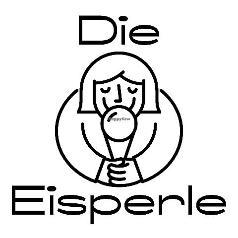 "Photo of Die Eisperle  by <a href=""/members/profile/DominikSzecsi"">DominikSzecsi</a> <br/>Logo of the store <br/> June 13, 2017  - <a href='/contact/abuse/image/93881/268762'>Report</a>"