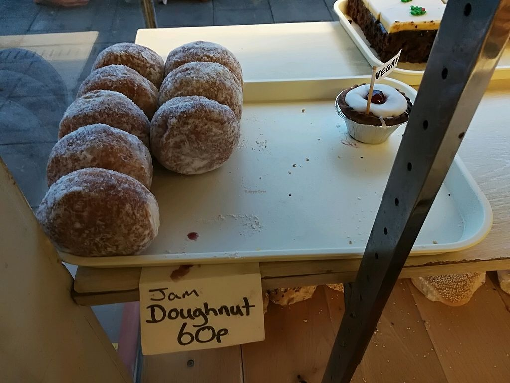 """Photo of Hot Pantry Bakery  by <a href=""""/members/profile/konlish"""">konlish</a> <br/>doughnuts and sweet pastry <br/> December 20, 2017  - <a href='/contact/abuse/image/93914/337658'>Report</a>"""