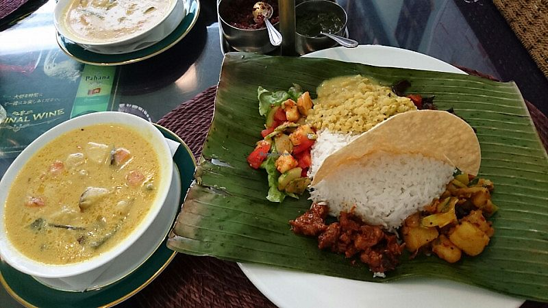 """Photo of Pahana  by <a href=""""/members/profile/community5"""">community5</a> <br/>Vegan plate <br/> June 15, 2017  - <a href='/contact/abuse/image/93919/269351'>Report</a>"""