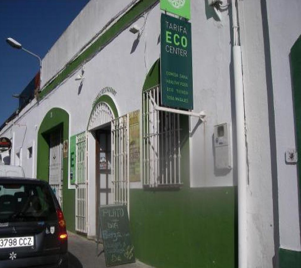 """Photo of Tarifa EcoCenter  by <a href=""""/members/profile/Clare"""">Clare</a> <br/> January 14, 2012  - <a href='/contact/abuse/image/9393/217233'>Report</a>"""