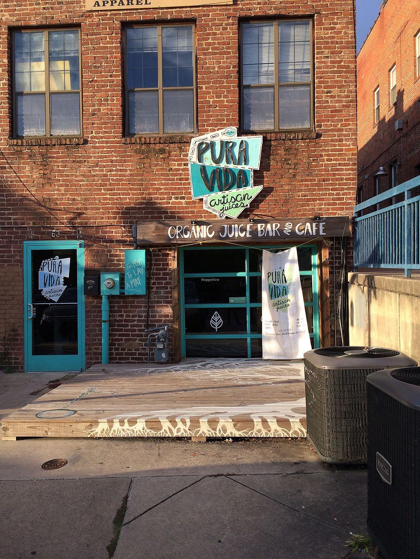 "Photo of CLOSED: Pura Vida  by <a href=""/members/profile/KatieBush"">KatieBush</a> <br/>outside <br/> October 1, 2017  - <a href='/contact/abuse/image/93952/310830'>Report</a>"