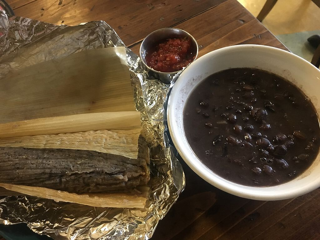 """Photo of Good Golly Tamale  by <a href=""""/members/profile/CColors"""">CColors</a> <br/>One Yummy Option  <br/> February 1, 2018  - <a href='/contact/abuse/image/93976/353700'>Report</a>"""