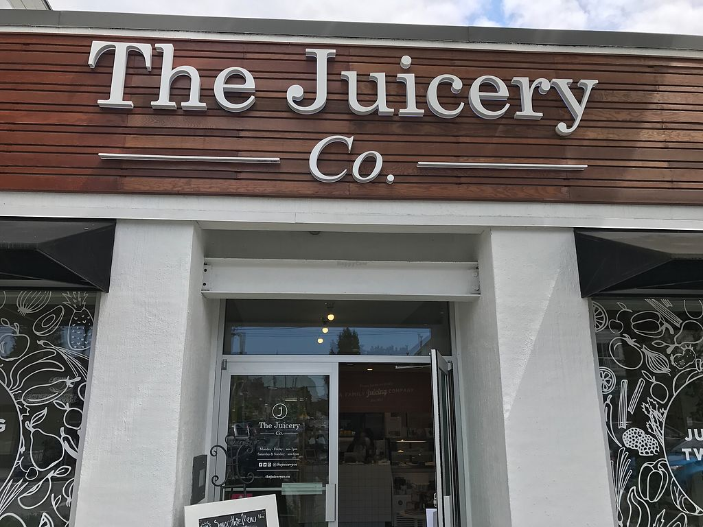 "Photo of The Juicery Co  by <a href=""/members/profile/cmtri"">cmtri</a> <br/>front <br/> July 6, 2017  - <a href='/contact/abuse/image/93982/277258'>Report</a>"