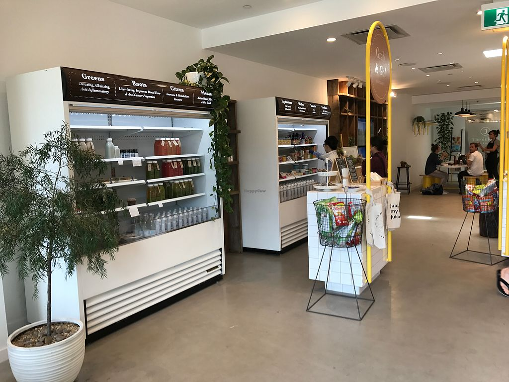 "Photo of The Juicery Co  by <a href=""/members/profile/cmtri"">cmtri</a> <br/>interior <br/> July 6, 2017  - <a href='/contact/abuse/image/93982/277259'>Report</a>"