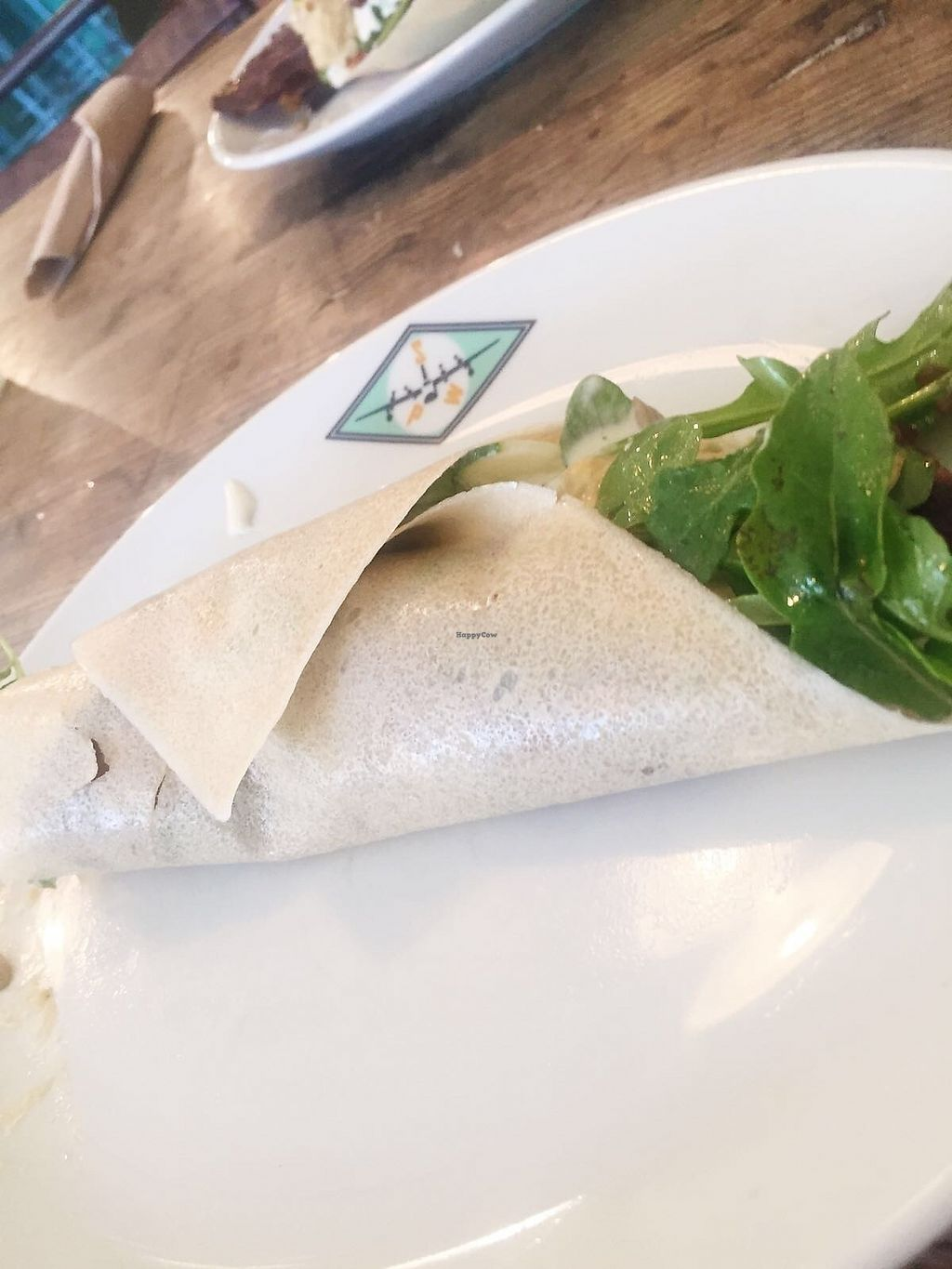 "Photo of The Seaplane Works  by <a href=""/members/profile/TARAMCDONALD"">TARAMCDONALD</a> <br/>Amazing coconut bread hummus salad wrap <br/> August 22, 2017  - <a href='/contact/abuse/image/94018/295913'>Report</a>"