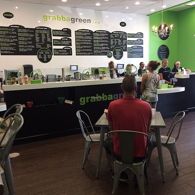 """Photo of grabbagreen  by <a href=""""/members/profile/KatieBush"""">KatieBush</a> <br/>inside <br/> June 14, 2017  - <a href='/contact/abuse/image/94027/269000'>Report</a>"""