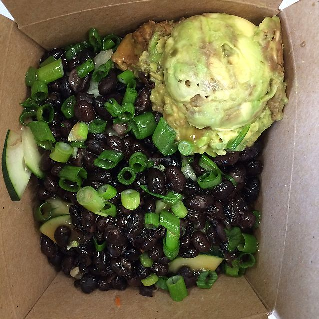 """Photo of grabbagreen  by <a href=""""/members/profile/KatieBush"""">KatieBush</a> <br/>rice bowl with miso ginger vegan <br/> June 14, 2017  - <a href='/contact/abuse/image/94027/269001'>Report</a>"""