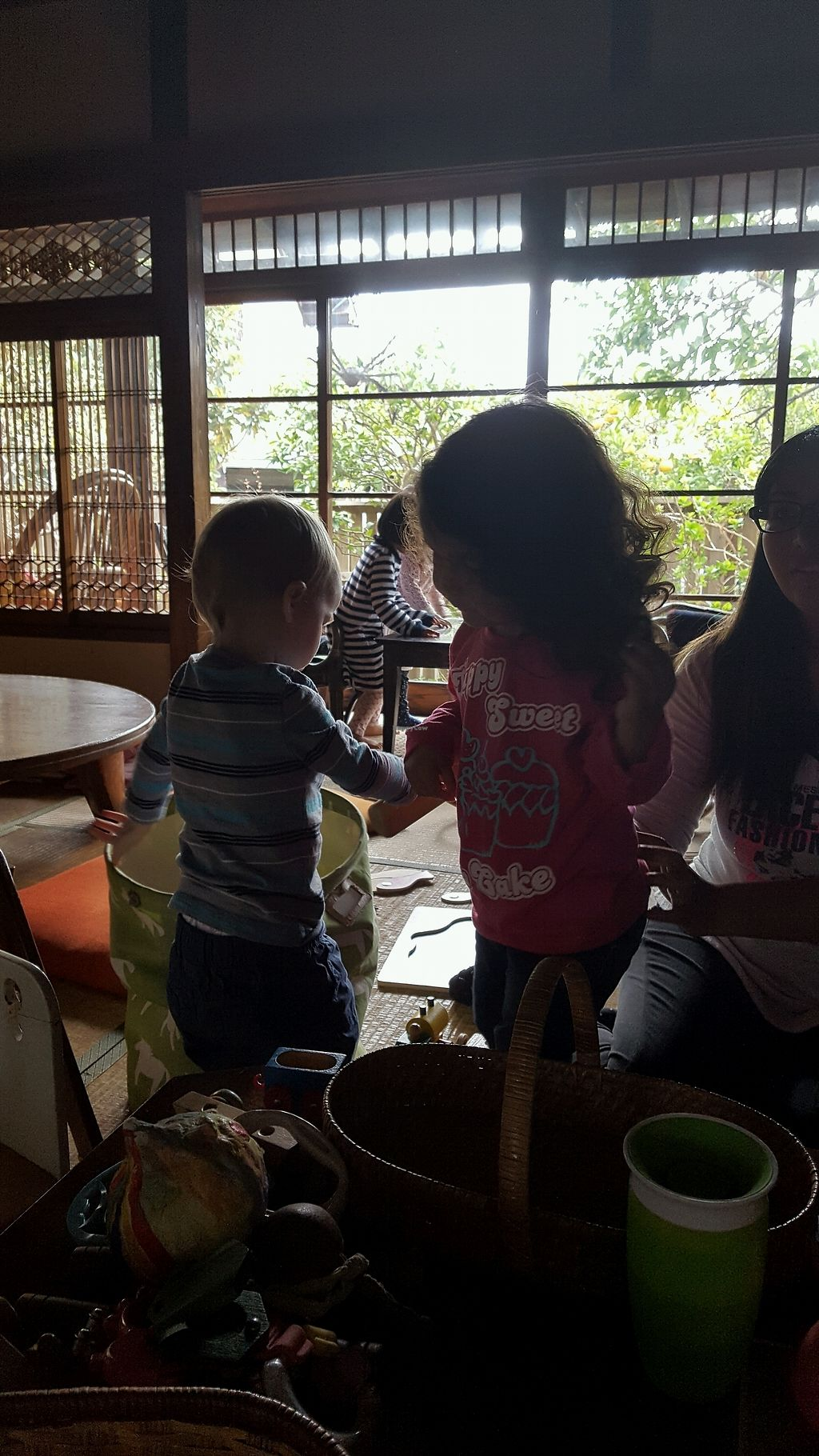 """Photo of Pace  by <a href=""""/members/profile/MelissaBlevens"""">MelissaBlevens</a> <br/>Toys in the main dining room for children <br/> March 24, 2018  - <a href='/contact/abuse/image/94047/375140'>Report</a>"""