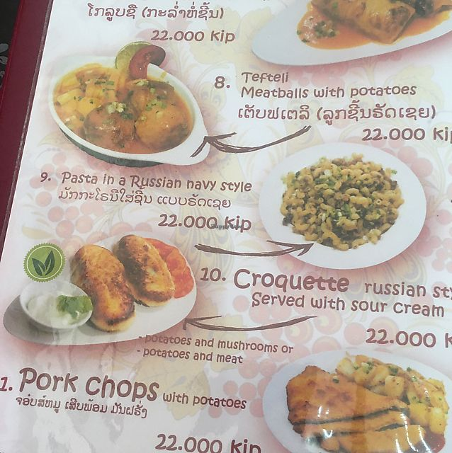 """Photo of Privet Russian Food  by <a href=""""/members/profile/Duriandevoured"""">Duriandevoured</a> <br/>menu <br/> June 17, 2017  - <a href='/contact/abuse/image/94055/270035'>Report</a>"""