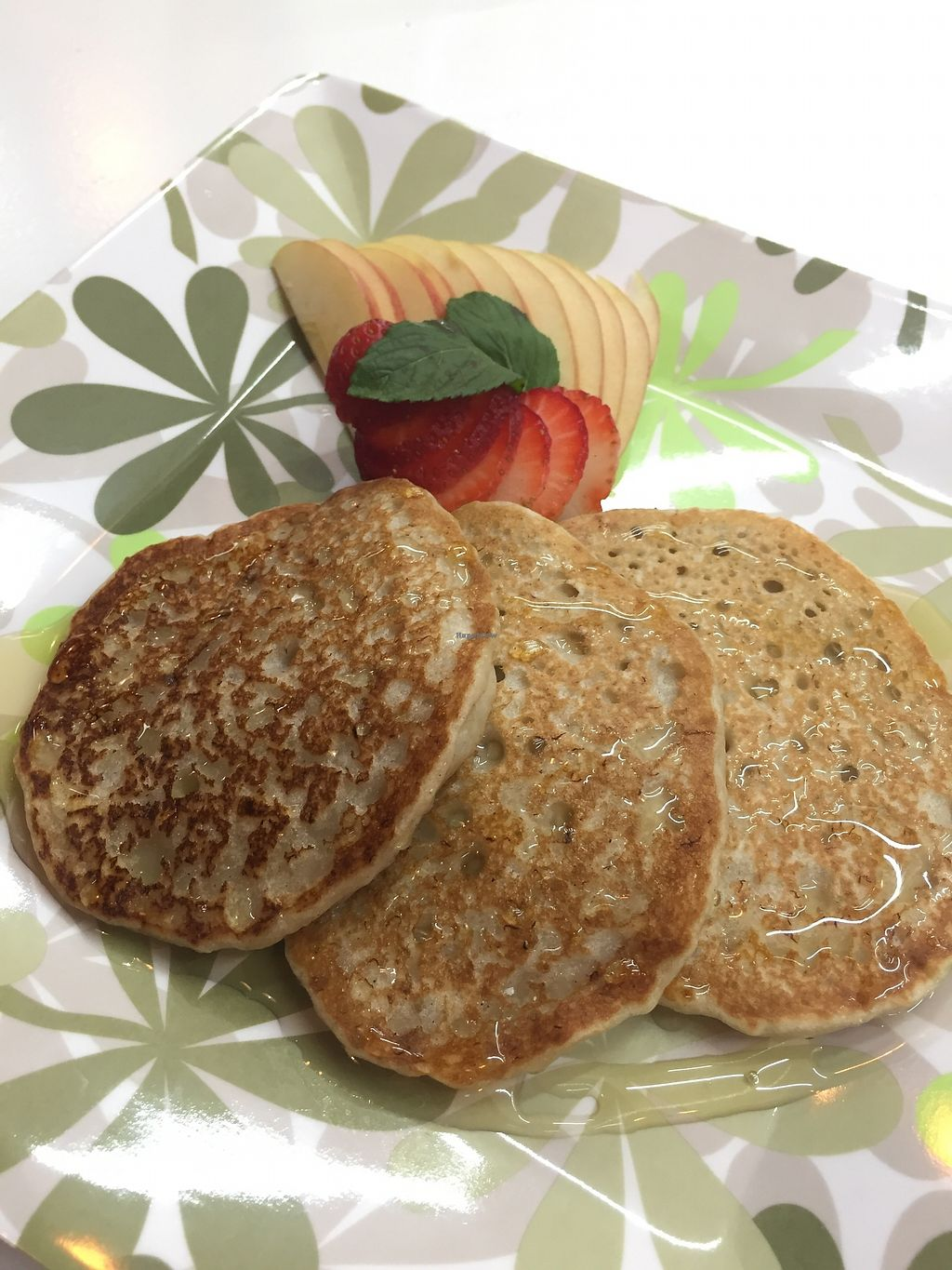 "Photo of CLOSED: Kaban  by <a href=""/members/profile/kriziasc"">kriziasc</a> <br/>Vegan hot cake! <br/> July 9, 2017  - <a href='/contact/abuse/image/94103/278429'>Report</a>"