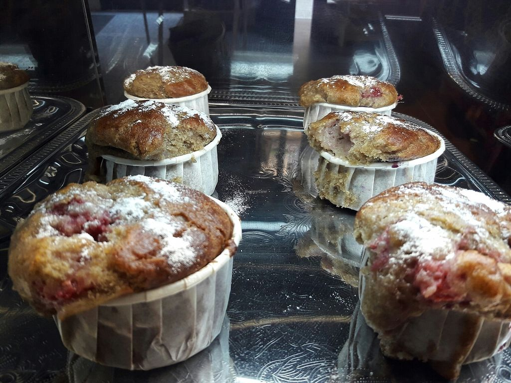 """Photo of PocaPots  by <a href=""""/members/profile/Vivierocher%40gmail.com"""">Vivierocher@gmail.com</a> <br/>vegan raspberry almond  <br/> July 14, 2017  - <a href='/contact/abuse/image/94140/280378'>Report</a>"""